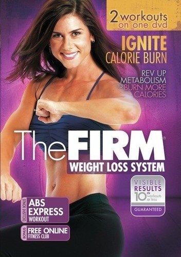 The FIRM: Ignite Calorie Burn -  Gaiam Mod