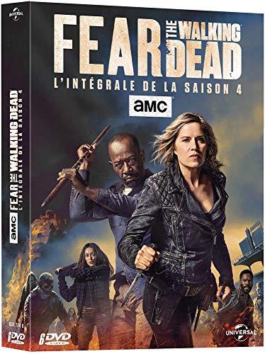 Fear the Walking Dead - Saison 4 [Francia] [DVD]
