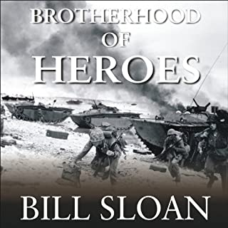 Brotherhood of Heroes cover art