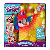 FurReal Exclusive Limited Edition Rock-A-Too Rock A Too The Show Bird!