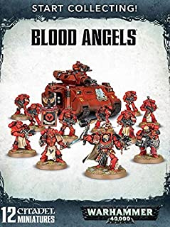 wh40k blood angels