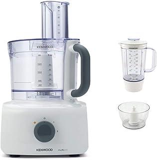 Robot De Cocina Blanco