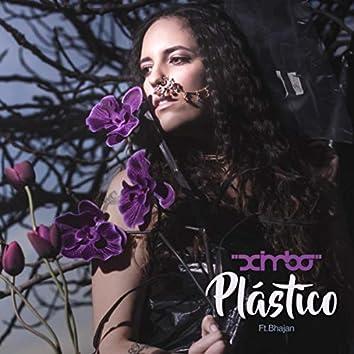 Plástico (feat. Bhajan)