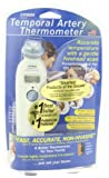 Best Temporal Thermometers - Exergen Thermometer, Temporal Scanner 1 thermometer Review