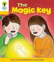 Oxford Reading Tree: Level 5: Stories: The Magic Key