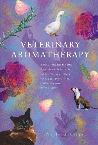 Veterinary Aromatherapy