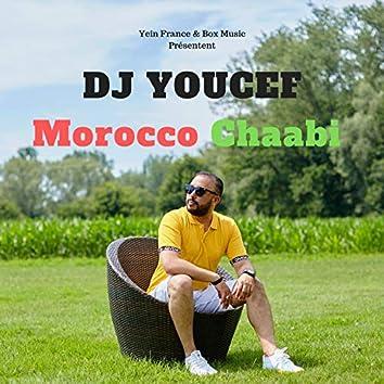 Morocco chaabi (Le meilleur du chaabi marocain)
