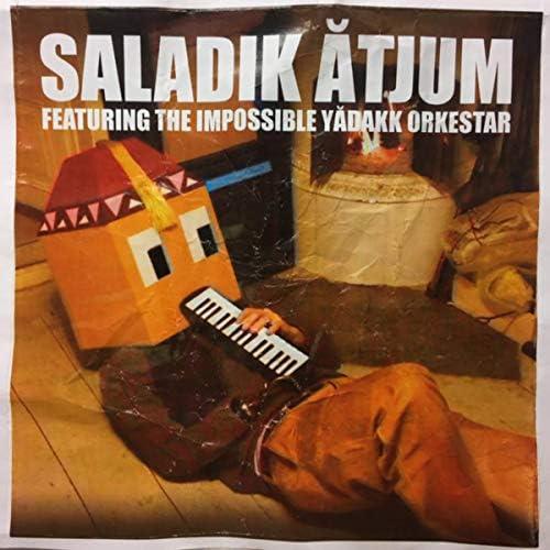 Polytopia Music feat. The Impossible Yadakk Orkestar