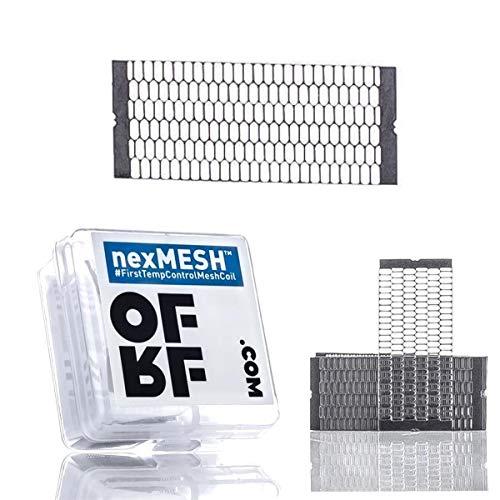 OFRF nexMESH - Box of 10 Strips - SS