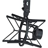 Heil Sound PRSM-B Shockmount (Black)