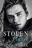 Stolen Heir: An Enemies To Lovers Mafia Romance (Brutal Birthright Book 2)