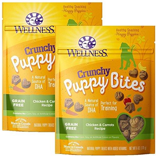 Wellness Puppy Bites