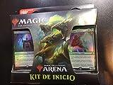 Magic The Gathering Kit DE Inicio 2020 ESPAÑOL