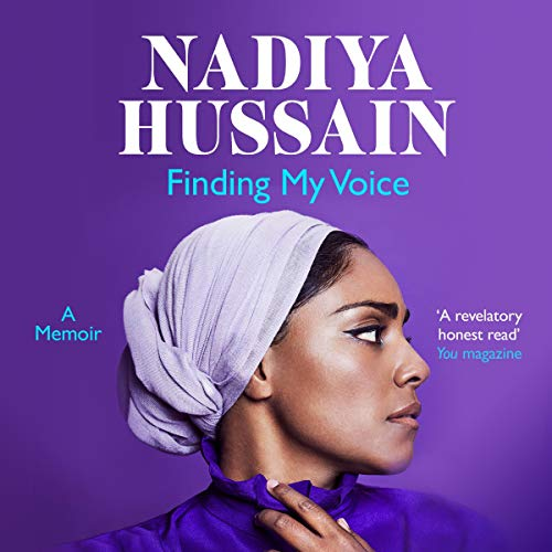 Finding My Voice Titelbild