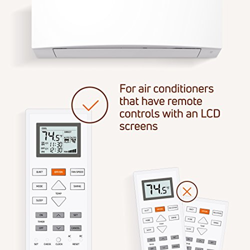 AirPatrol WiFi. Smart Air Conditioner Controller for mini-split, window or portable AC. iOS/Android...