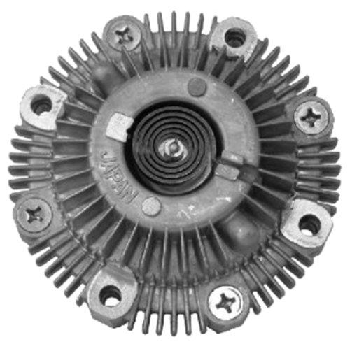 Japko 36801 Embrague, ventilador del radiador