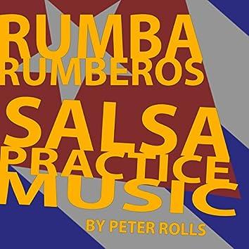 Salsa Practice Music (Rumba Rumberos)