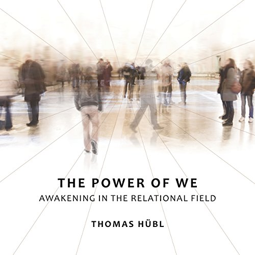 The Power of We audiobook cover art