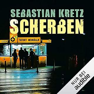 Scherben. Tatort Neukölln Titelbild