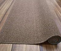 防炎 カーペット 3畳 ウール 抗菌 絨毯 じゅうたんラグ 日本製 江戸間 176x261cm /ニューポート3帖ブラウン