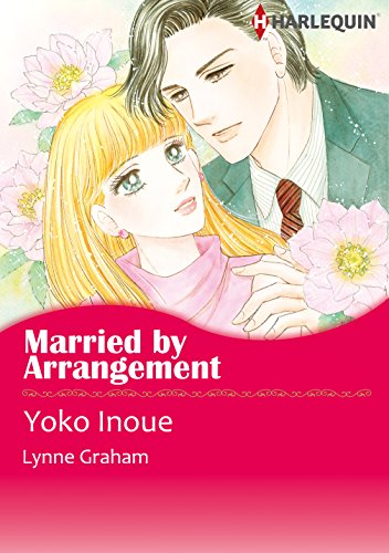 Married by Arrangement: Harlequin comics (English Edition)