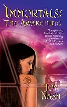 The Awakening  Immortals