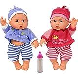 Manhattan Toy Baby Stella Soft First Baby Doll...