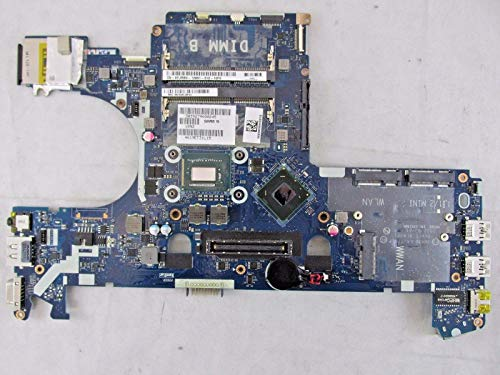 YJR6N Dell Latitude E6230Laptop Motherboard w/i5–3360M 2,8GHz CPU