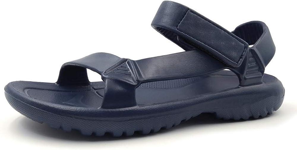 Amoji Unisex Sports Lightweight Sandals
