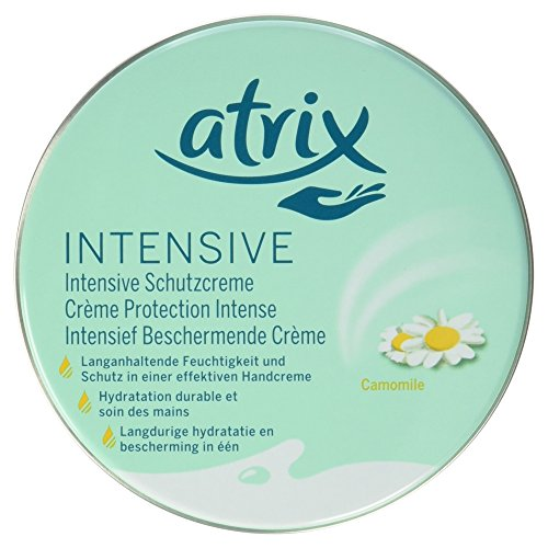 Atrix Intensive Schutzcreme Dose, 150 ml