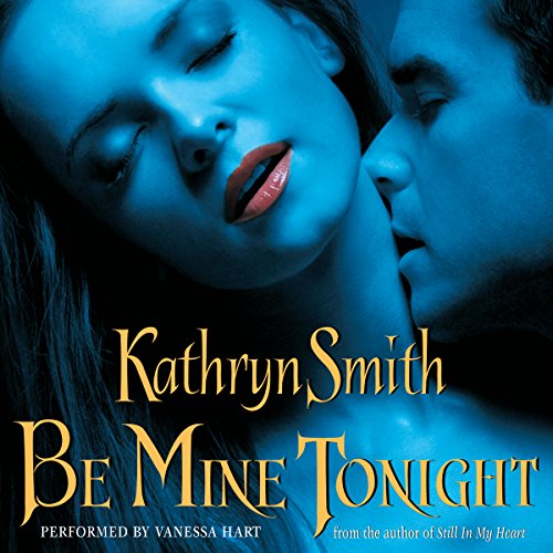 Be Mine Tonight (The Brotherhood of Blood, Book 1) audiobook cover art