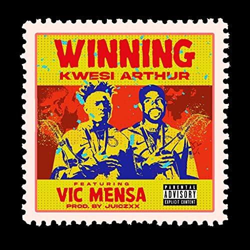 Kwesi Arthur feat. Vic Mensa