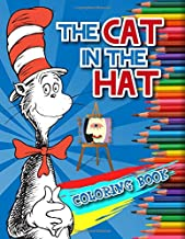The Cat in the Hat Coloring Book: Jumbo Coloring Book, Dr. Seuss' The Cat in the Hat Coloring Book on 2003 Movie