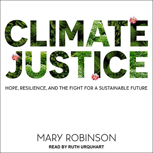 Climate Justice cover art