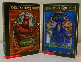 Deltora Quest Special Edition Set 1-8