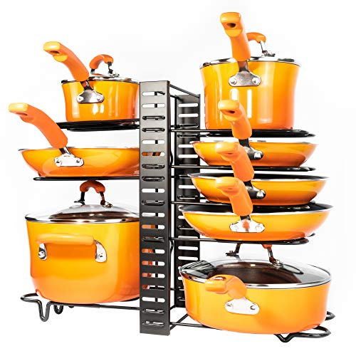Pots and Pans Organizer – Kitche...