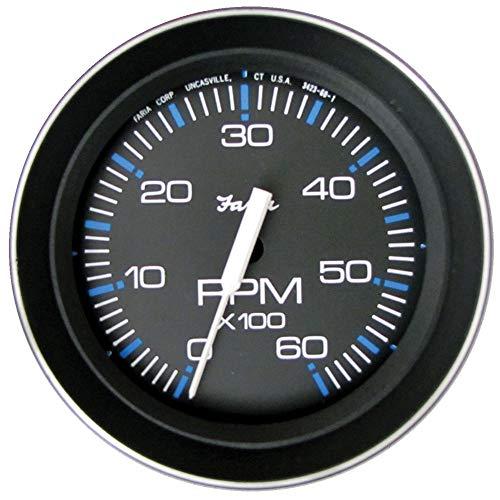 CORAL TACH 6000 RPM INB. & I/O