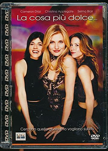 EBOND La Cosa Piu Dolce... DVD Super Jewel Box