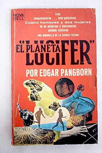 El Planeta Lucifer descarga pdf epub mobi fb2
