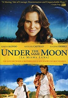 Under The Same Moon la Misma Luna