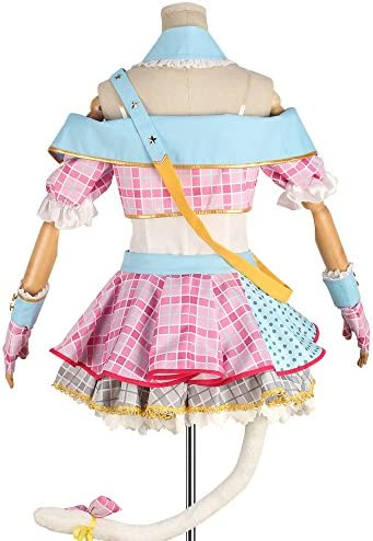 Love live cosplay kotori _image4