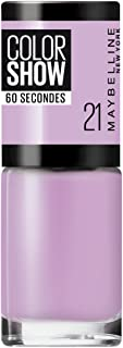Maybelline May.color show smalto n.21 6.7 ml
