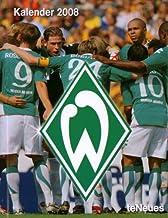 Kalender Werder Bremen, Taschenkalender