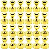 Imanes de neodimio N52 – Imanes cónicos de 12 mm x 16 mm –...