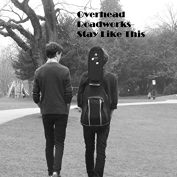 Stay Like This - Single