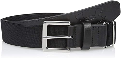 Under Armour Boys' Baseball Belt