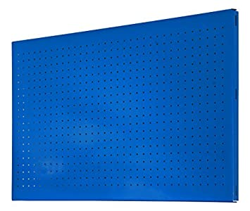 SIMONRACK Panel Perforado 1200X600Mm Azul