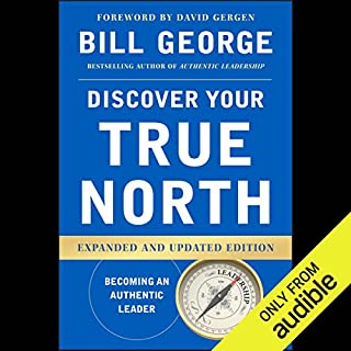 Discover Your True North cover art