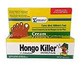 Hongo Killer Antifungal Cream 0.50 oz (Pack of 4)