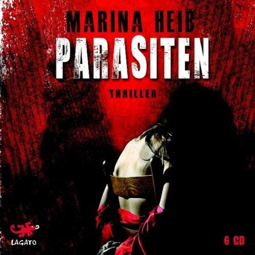 Parasiten cover art